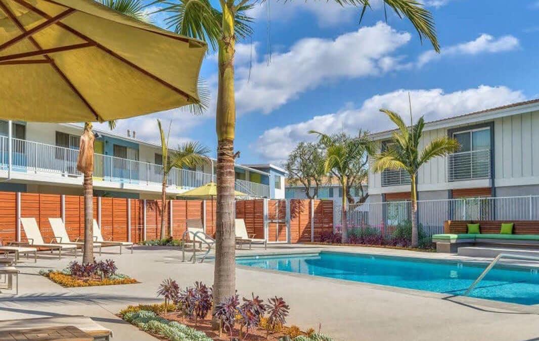 Villa Serrano Apartment living