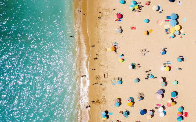 3 Tips for 2020 Beach Safety