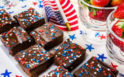 3 Fun Fourth of July Activities That Don't Include Fireworks
