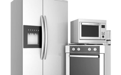 Remember, Your Appliances Need Holiday Prep Time, Too